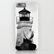 B&W Lighthouse Slim Case iPhone 6s