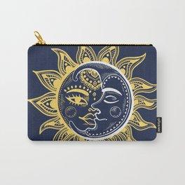 Sun & Moon Carry-All Pouch
