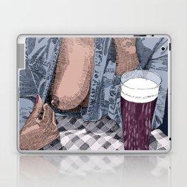 Eternally Yours Laptop & iPad Skin