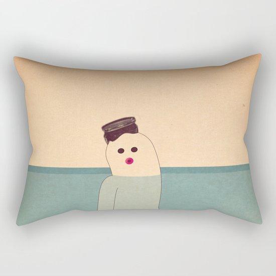 s i r e n a Rectangular Pillow