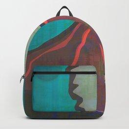 Don Vulcano Backpack