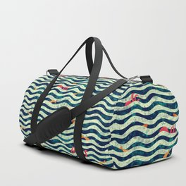 Sea roommate Duffle Bag