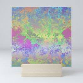 Colour Splash G211 Mini Art Print