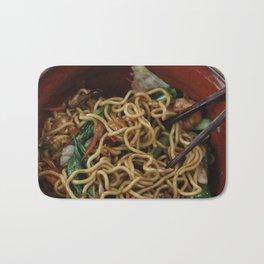 Asia Noodles Bath Mat