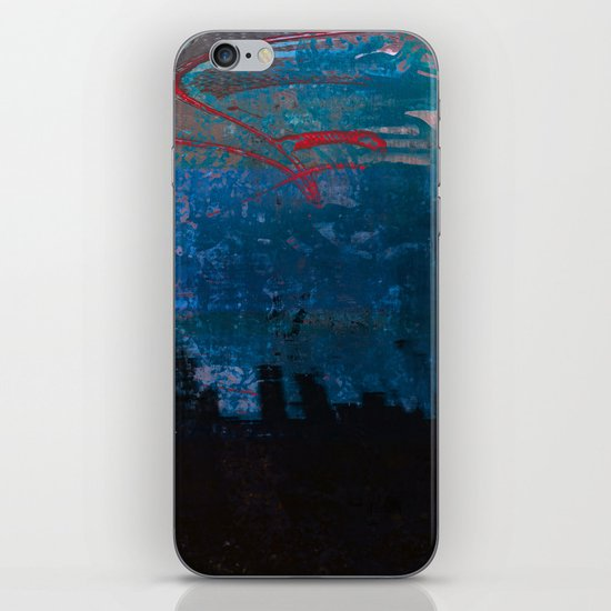 Do Androids Dream of Electric Sheep? iPhone & iPod Skin