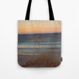 Sunkissed Beach Tote Bag