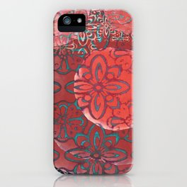 dreaming of the possibilities iPhone Case