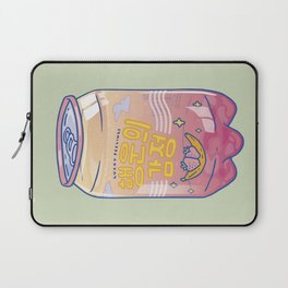 Lucky Feelings Laptop Sleeve