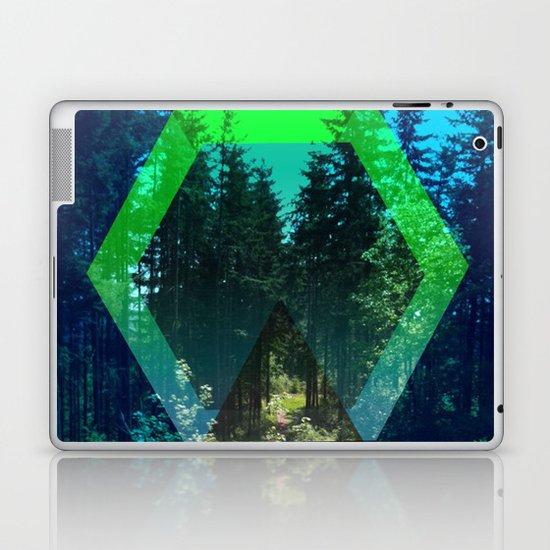 Nature Portal Laptop & iPad Skin
