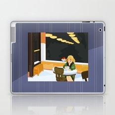 Automat by Hopper Laptop & iPad Skin