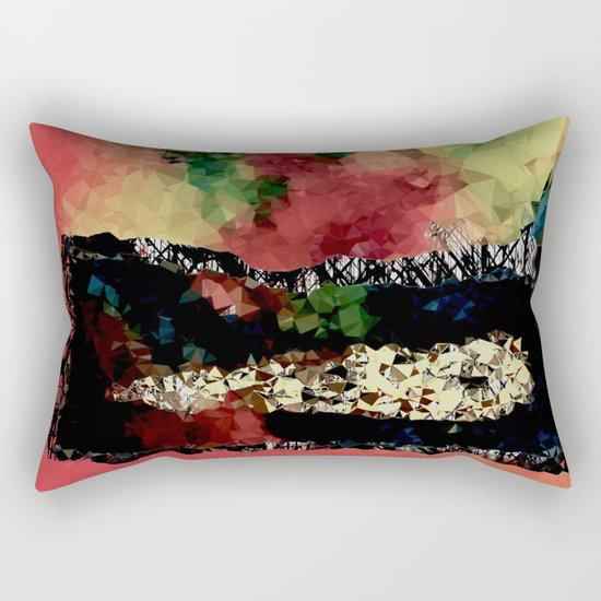 Ignite Rectangular Pillow