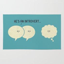 Introvert Rug