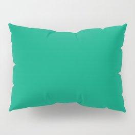 Green VII Pillow Sham