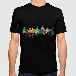 Sacramento California Skyline SP T-shirt