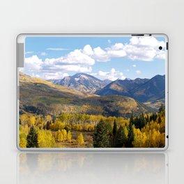 Crystal Valley Laptop & iPad Skin