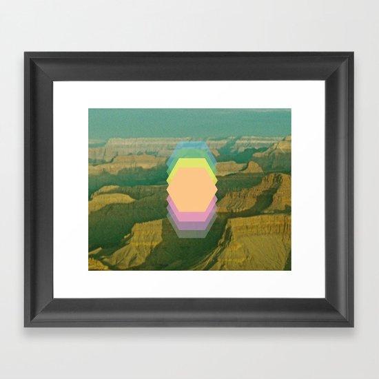 """Tomorrow's Harvest"" by Tim Lukowiak Framed Art Print"