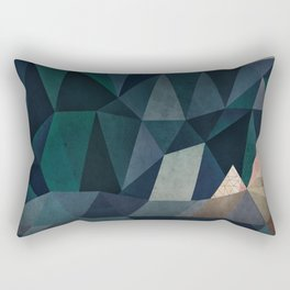 LYNDSCYPE Rectangular Pillow