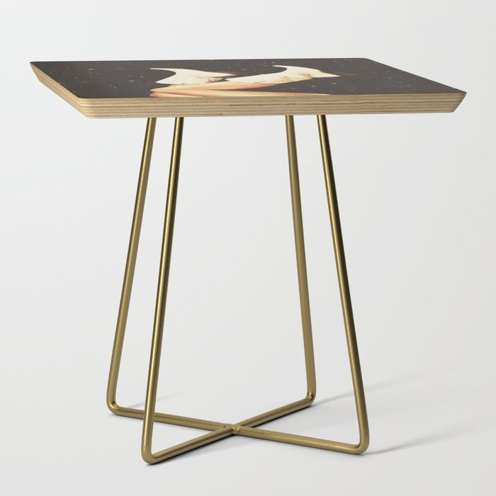 These Boots - Space Side Table