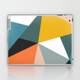 Modern Geometric 36 Laptop & iPad Skin