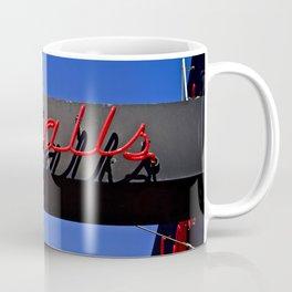 Abstract Cocktails Coffee Mug