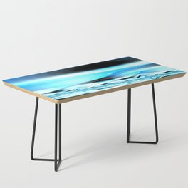 The Blues Coffee Table
