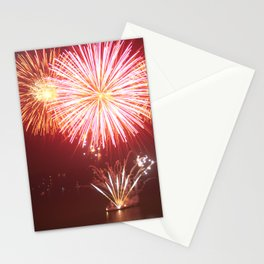 Canada Day. Stationery Cards