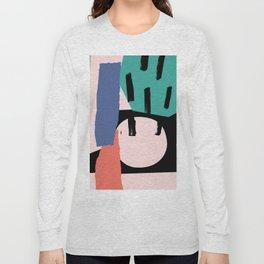 Common Ground Long Sleeve T-shirt