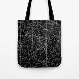 Constellations Revisited Tote Bag
