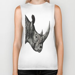 Regal Rhino Biker Tank