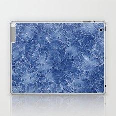 Frozen Leaves 14 Laptop & iPad Skin