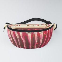 Red Velvet cupcake Fanny Pack