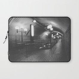 Montreal Subway | Métro de Montréal | Snowdon Laptop Sleeve