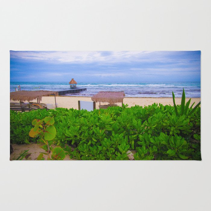 Ocean View - Riviera Maya Rug