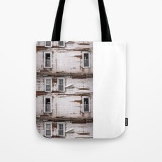 Distressed Tote Bag