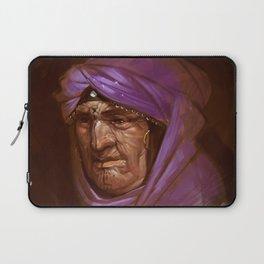 Bedouin Traveler Laptop Sleeve
