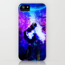 """""""The last of Us"""" iPhone Case"""
