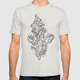 God Of The Wild Eternity T-shirt