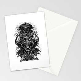 A Mad Mans Mysteries Stationery Cards