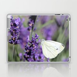 lavendel Laptop & iPad Skin