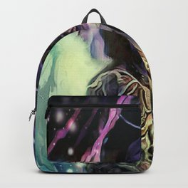 Erinyes: Megaera Backpack