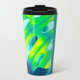 Tropical Exuberance III Travel Mug
