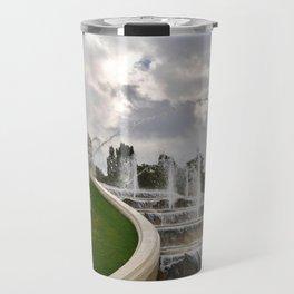 belvedere storm Travel Mug