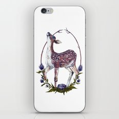 Fawn and Thistle iPhone & iPod Skin