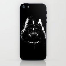 Vader iPhone & iPod Skin
