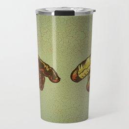 Our Leap Travel Mug