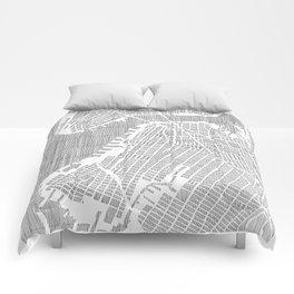 brooklyn Comforters