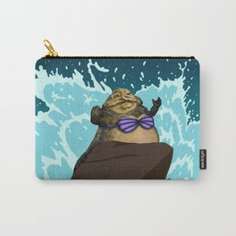 I Want To Be, Jabba Your World Carry-All Pouch