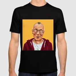 Hipstory -  Dalai Lama T-shirt