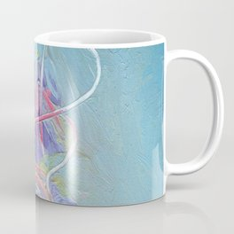 The Cellist Coffee Mug