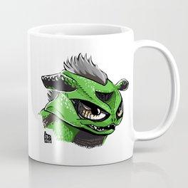 kawasaki smiley dragon Coffee Mug